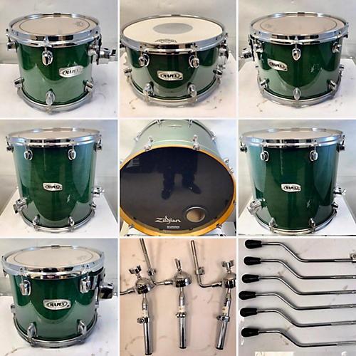 Mapex Pro M Series Drum Kit