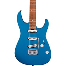 Pro-Mod DK22 SSS 2PT CM Electric Blue