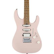 Pro-Mod DK24 HSS 2PT CM Electric Guitar Satin Shell Pink