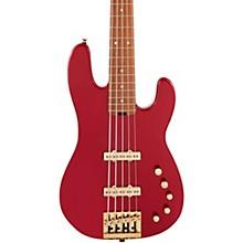 Pro-Mod San Dimas Bass JJ V Candy Apple Red