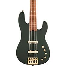 Pro-Mod San Dimas Bass JJ V Lambo Green Metallic