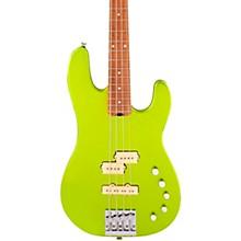 Pro-Mod San Dimas Bass PJ IV Lime Green Metallic