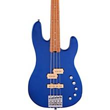 Pro-Mod San Dimas Bass PJ IV Mystic Blue
