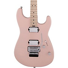 Pro Mod San Dimas Style 1 2H FR Electric Guitar Shell Pink