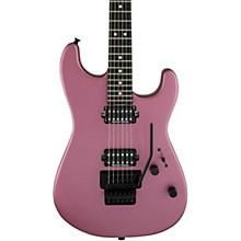 Pro-Mod San Dimas Style 1 HH FR E Ash Electric Guitar Burgundy Mist
