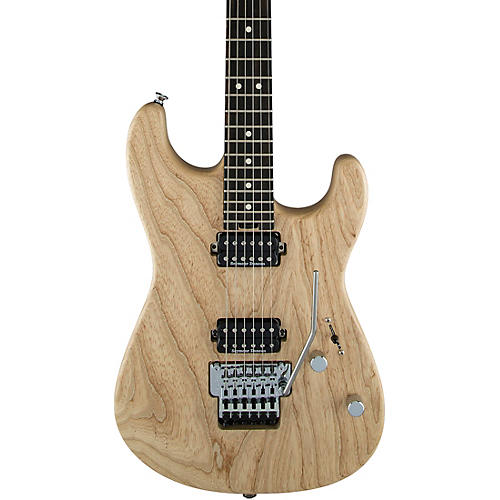 Charvel Pro-Mod San Dimas Style 1 HH FR E Ash Electric Guitar
