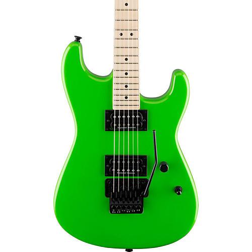 Charvel Pro Mod San Dimas Style 1 HH Floyd Rose Electric Guitar