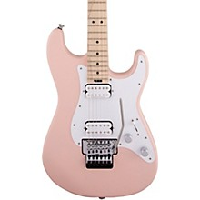 Pro Mod So Cal Style 1 2H FR Electric Guitar Shell Pink