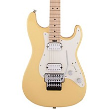 Pro Mod So Cal Style 1 2H FR Electric Guitar Vintage White