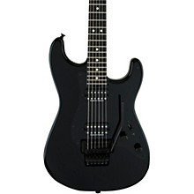 Pro-Mod So-Cal Style 1 HH FR Electric Guitar Gloss Black