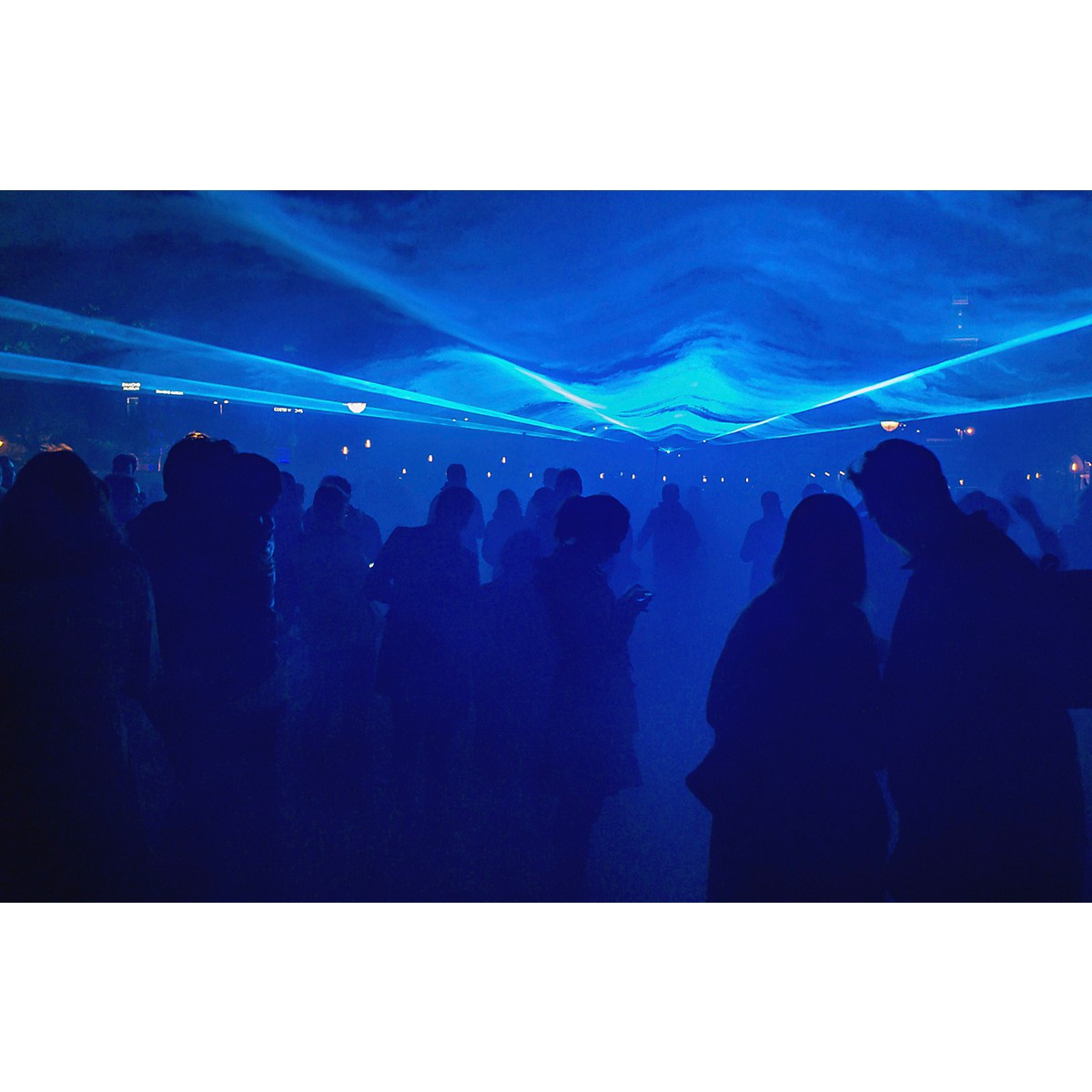 Black Label Pro MystGF 55 gal. Professional High Density, Extended Hang Time, Glycerin-Free Fog Fluid