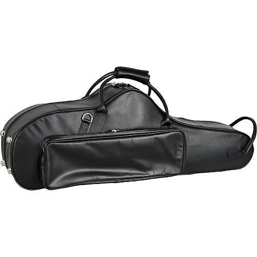 Protec Pro Pac Leather Contoured Tenor Sax Case