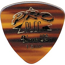 D'Andrea Pro Plec Rounded Triangle Picks - One Dozen