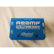 Radial Engineering Pro RMP ReAmp Signal Processor
