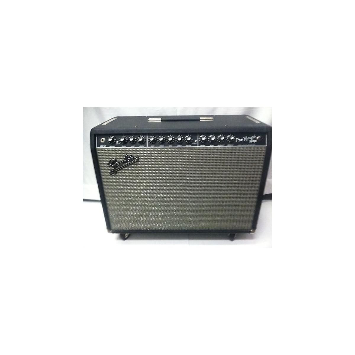Fender Pro Reverb Reissue Tube Guitar Combo Amp