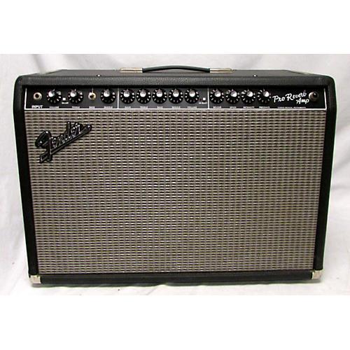 Fender Pro Reverb Tube Guitar Combo Amp