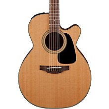 Takamine Pro Series 1 NEX Cutaway Acoustic-Electric Guitar Level 1 Natural