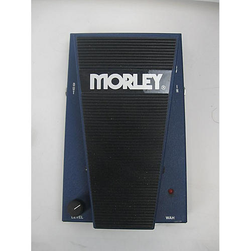 Morley Pro Series 2 Bass Effect Pedal