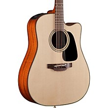 Takamine Pro Series 2 Dreadnought Cutaway Acoustic-Electric Guitar Level 1 Natural