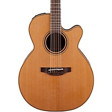 Takamine Pro Series 3 NEX Cutaway Acoustic-Electric Guitar Level 1 Natural