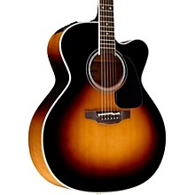 Takamine Pro Series 6 Jumbo Cutaway Acoustic-Electric Guitar