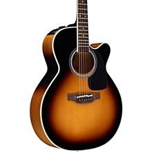 Pro Series 6 NEX Cutaway Acoustic-Electric Guitar Level 2 Sunburst 194744303708