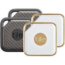 Tile Pro Series Combo 4-Pack
