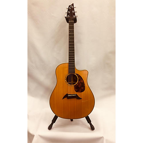 Breedlove Pro Series D25/SRH Acoustic Electric Guitar