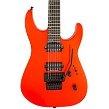 Pro Series Dinky DK2 Okoume Electric Guitar Rocket Red