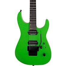 Pro Series Dinky DK2 Okoume Electric Guitar Slime Green