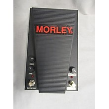 Morley Pro Series Distortion Effect Pedal