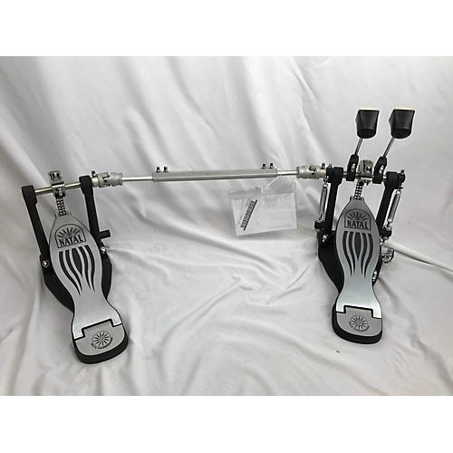 Natal Drums Pro Series Double Bass Pedal Double Bass Drum Pedal