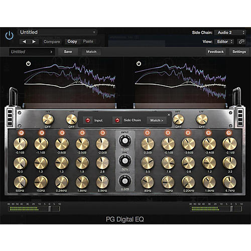 Positive Grid Pro Series EQ