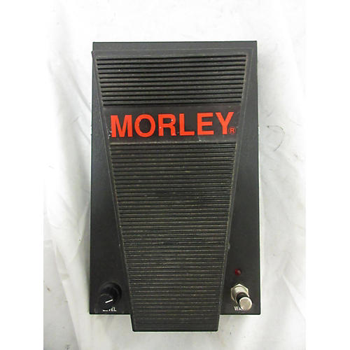 Morley Pro Series Effect Pedal