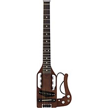 Pro-Series Hybrid Acoustic-Electric Guitar Antique Brown