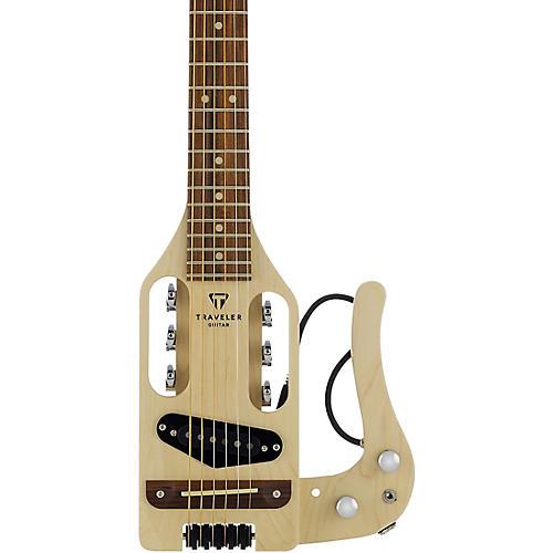 Traveler Guitar Pro-Series Hybrid Acoustic-Electric Guitar