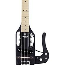 Pro-Series Hybrid Acoustic-Electric Guitar Matte Black