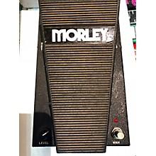 Morley Pro Series III Effect Pedal