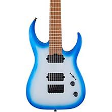 Pro Series Misha Mansoor Juggernaut HT7FM 7-String Electric Guitar Blue Sky Burst