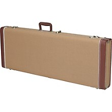 Fender Pro Series P/Jazz Bass Case