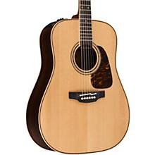 Pro Series P7D Dreadnought Acoustic-Electric Guitar Level 2 Natural 190839919076