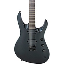 Pro Series Signature Chris Broderick Soloist HT6 Electric Guitar Metallic Black