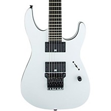 Pro Series Signature Mick Thomson Soloist SL2 Electric Guitar Arctic White