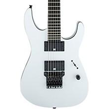 Pro Series Signature Mick Thomson Soloist SL2 Electric Guitar Level 2 Arctic White 190839888969