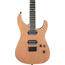 Jackson Pro Series Soloist SL2 HT MAH Electric Guitar Level 1 Natural Satin