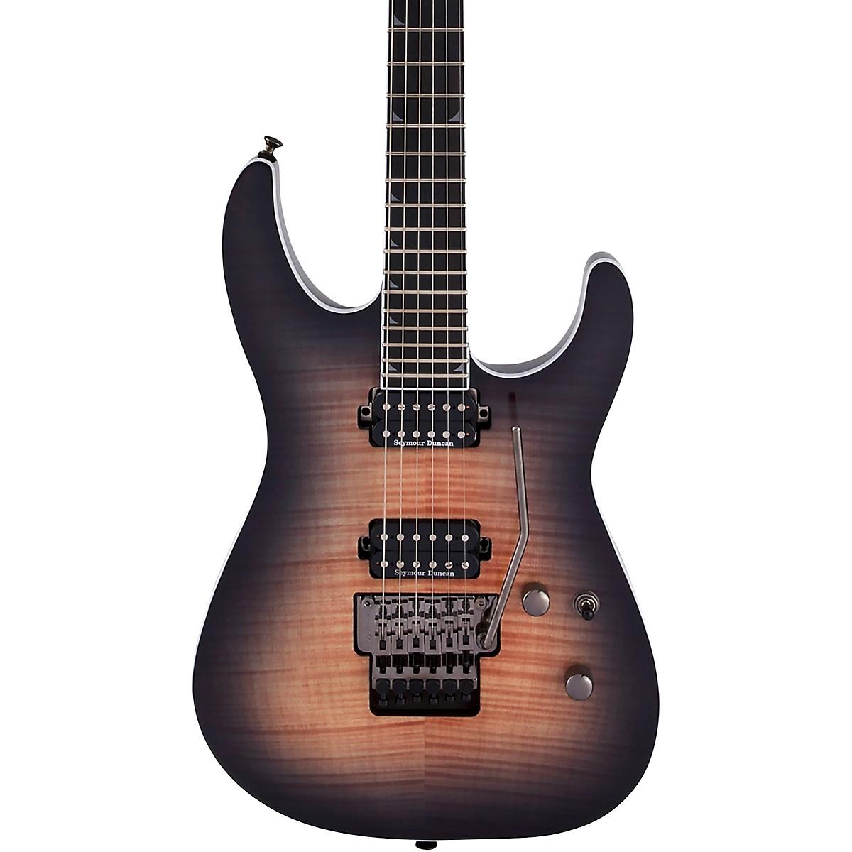 Jackson Pro Series Soloist SL2FM MAH Electric Guitar