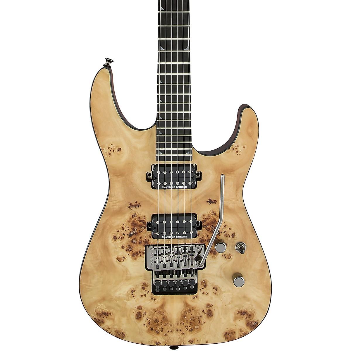 Jackson Pro Series Soloist SL2P MAH Electric Guitar
