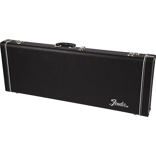 Fender Pro Series Strat/Tele Electric Guitar Case