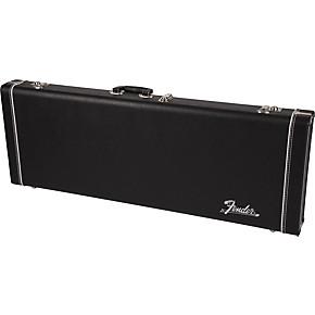 fender pro series strat tele electric guitar case guitar center. Black Bedroom Furniture Sets. Home Design Ideas