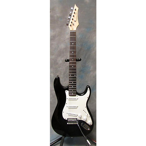 Stedman Pro Solid Body Electric Guitar